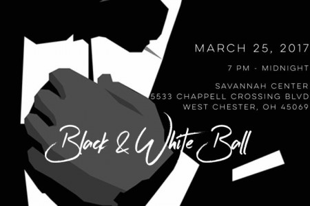 2017 Black & White Ball